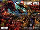 Formic Wars Burning Earth Vol 1 1 Variant.jpg