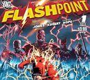 Flashpoint Vol 2 1