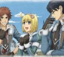 Valkyria Chronicles 2 Missions