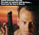 Die Hard films