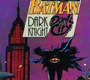 DC Comics Presents: Batman: Dark Knight, Dark City