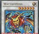 Wattquimera