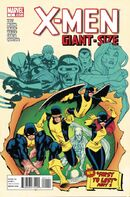 X-Men: Giant-Size Vol 1 1