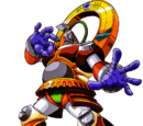 Mega Man X3 Maverick Images