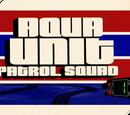 Aqua Unit Patrol Squad 1 Theme Song