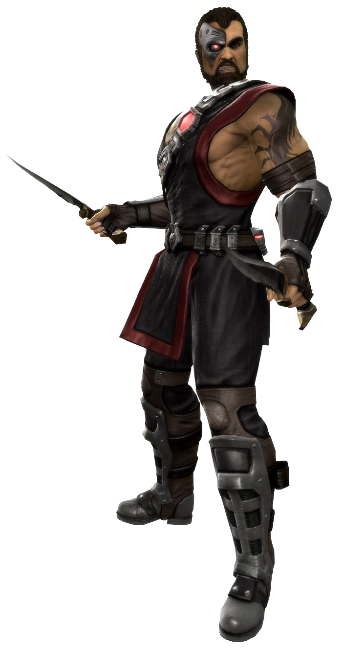 Mortal Kombat Online: The Mortal Kombat Wiki