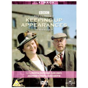 Series 2 keeping up appearances wiki