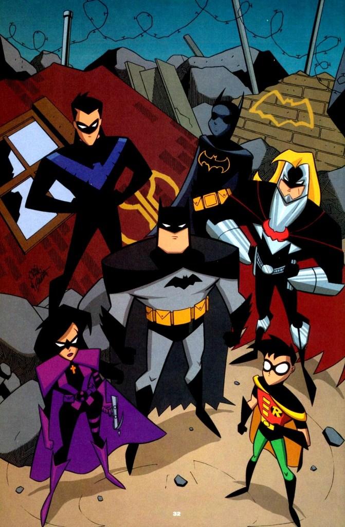 Batman Family FileBatman Family 0007 jpg