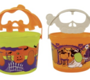 Mr. Potato Head Halloween Pails (McDonald's, 2010)