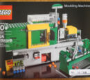 4000001 Moulding Machines