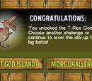 T-Rex God