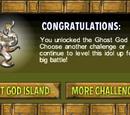 Ghost God