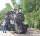 4-6-0 Steam Locomotives