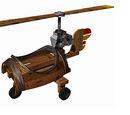 Funkycóptero