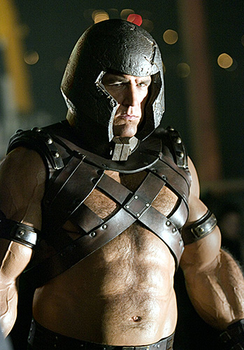 Cain MarkoX Men Juggernaut Actor