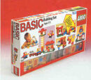 357 Basic Building Set