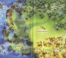География Алагейзии
