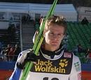 Johan Erikson