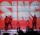 "Kacieh/Win VIP Tickets to See ""Glee Live!"""