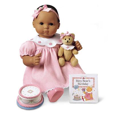 Happy Birthday Set Bitty Baby American Girl Wiki