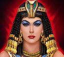 Cleopatra's Curse