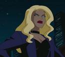 Dinah Laurel Lance (DCAU)