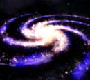 Galaxia Spore