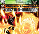 Green Lantern: Emerald Warriors Vol 1 10