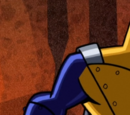 Batman: The Brave and the Bold (TV Series) Episode: Clash of the Metal Men!