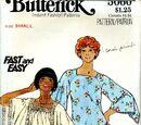 Butterick 5060 A