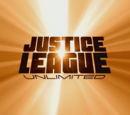 Justice League Unlimited (TV Series) Episode: Alive!