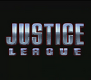 Justice League (TV Series) Episode: Starcrossed, Part III