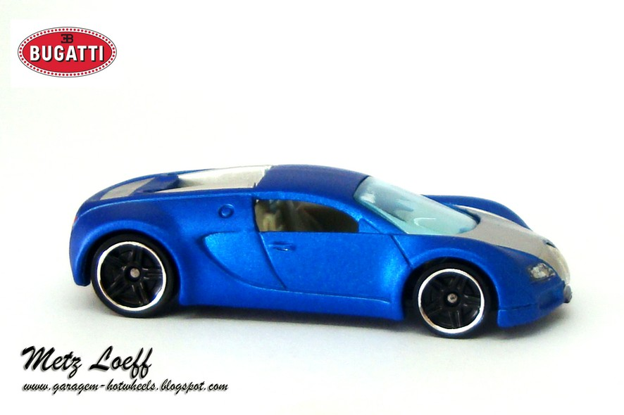 image my bugatti veyron hot wheels wiki. Black Bedroom Furniture Sets. Home Design Ideas