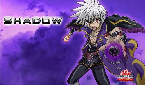 Bakugan Shadow Prove Shadow Prove – Bakugan Wiki