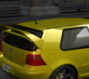 Need for Speed: Underground/Tuning/Spoiler Fließheck