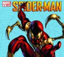 Spider-Man: With Great Power Comes Great Responsibility Vol 1 3