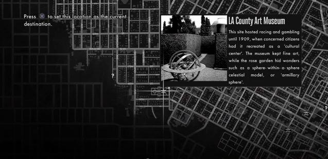 County art museum l a noire wiki