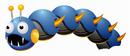 Sonic3&K Badnik Sandworm.png