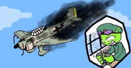 Stuka Flippy by The Chaos Theory