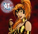 Wonder Woman (Artemisa)