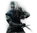 The Witcher images — Characters