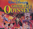 Disney on Ice shows