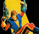 Bionic Commando Classic Character Images