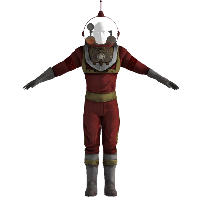 Space suit (Fallout: New Vegas) - The Fallout wiki ...