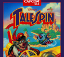 TaleSpin (NES video game)