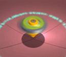 Escudo Sonico de Libra