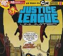 Justice League Unlimited Vol 1 19