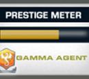 Gamma Agent