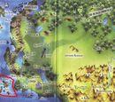 Южные острова