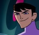 Legion of Super-Heroes (TV Series) Episode: Chain of Command/Images